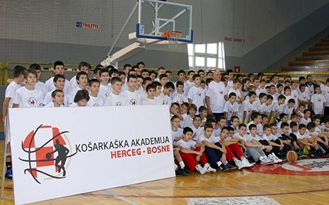ALL Star Livno 2013